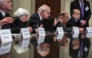 De Greenspan a Yellen: la Fed se mira con temor en el espejo de 2004