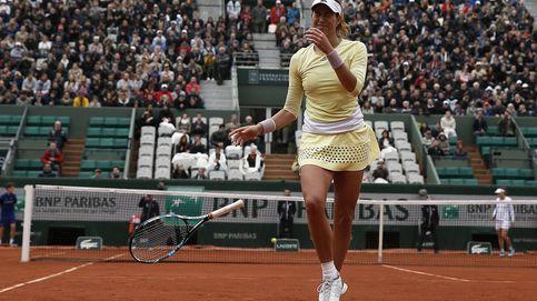 Los siete cambios en la vida de Garbiñe desde  de Wimbledon a Roland Garros