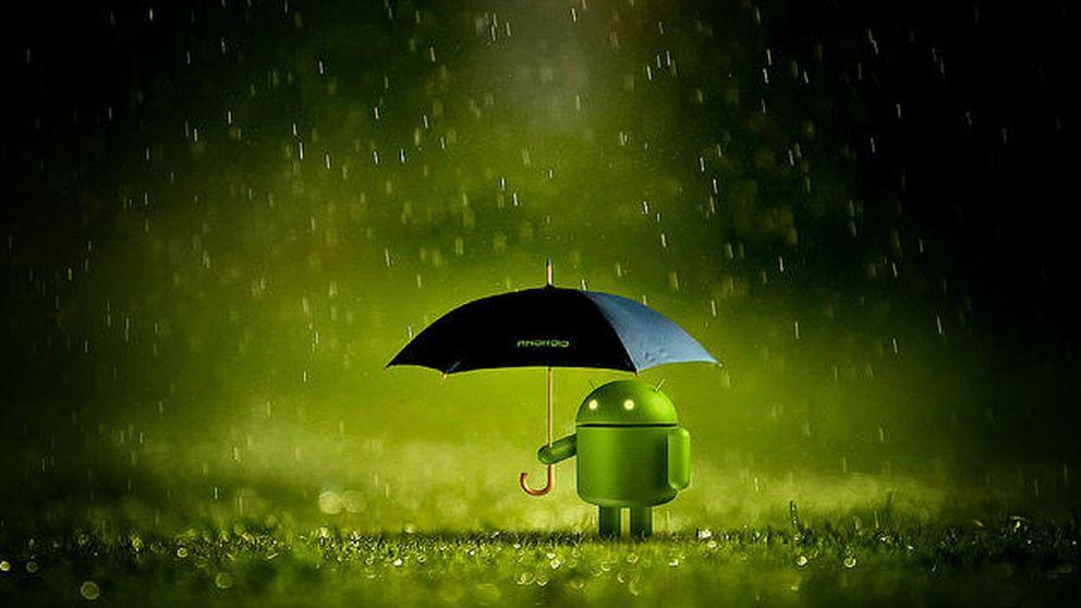 Cómo usar un 'smartphone' Android antiguo sin que nos coman los virus