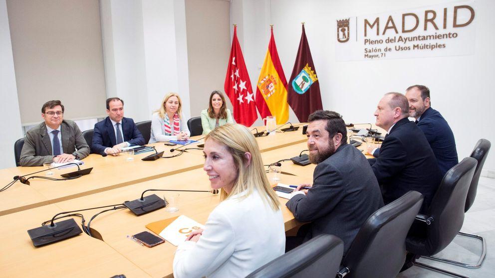 La negociación de Almeida y Villacís se estanca por quién será alcalde