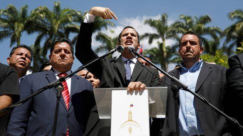 Alzamiento militar, el chavismo anula el Parlamento... ¿qué pasa en Venezuela?