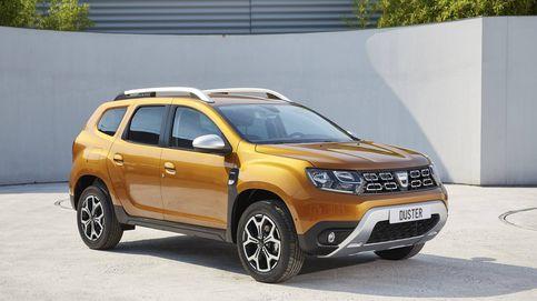 Nuevo Dacia Duster, más moderno y aventurero