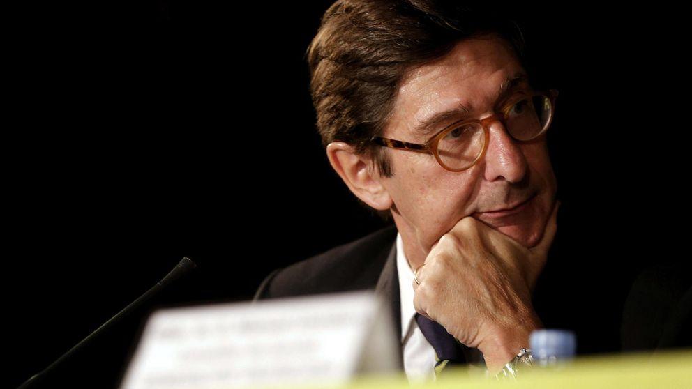 Rajoy no quiere pagar por Bankia y rechaza la tesis de Goirigolzarri