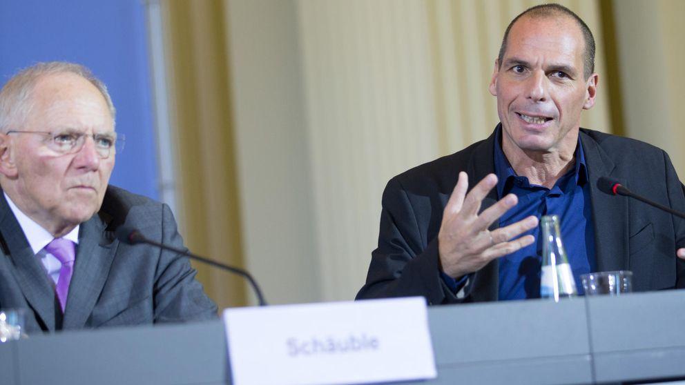 Grecia y la troika negociarán un nuevo programa de rescate