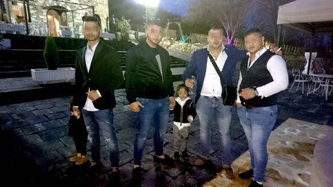 Detenido un cabecilla de la banda del 'simpa' de León