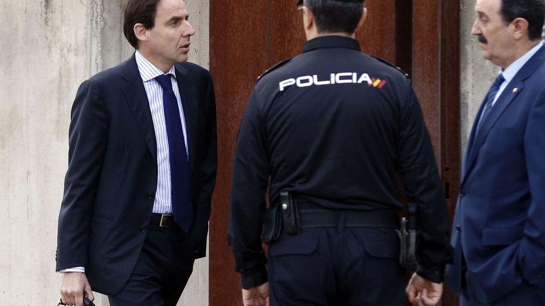 López Madrid, Fermoselle, Falcones... el juez archiva la guerra judicial de la 'jet' madrileña