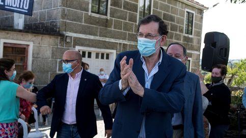 Rajoy pide ir a votar sin miedo porque no se debe hacer caso a los que mienten