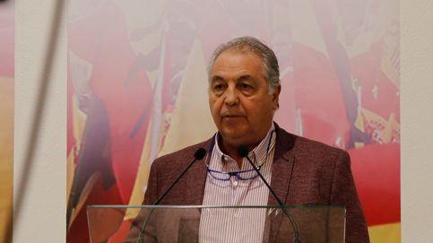 La peligrosa crisis de Vox Melilla desata un nuevo polvorín político en la ciudad