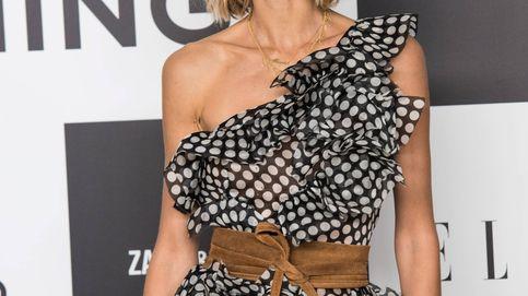 El vestido que Sara Carbonero le ha regalado a Vanesa Lorenzo