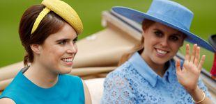 Post de ¿Noticias de Buckingham? Beatriz de York, pillada comprando en una tienda de bebés
