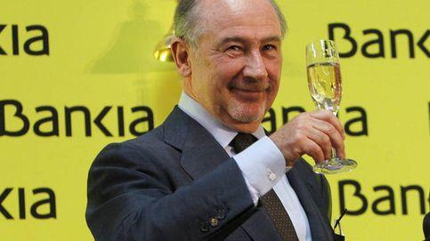 'Votar y cobrar', la sátira que explica la pinza de IU y PP para saquear Bankia