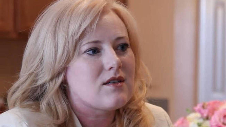 Kristine Barnett publicó un libro hablando sobre el autismo de su otro hijo. (YouTube)