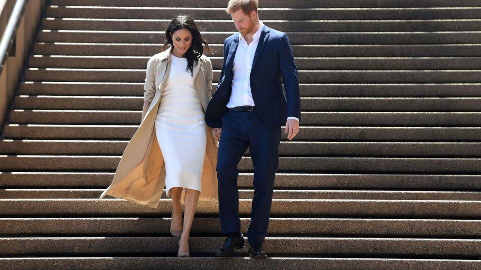 No es por dinero... pero Harry y Meghan podrían hacerse (aún más) millonarios