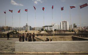 72 h. en el escaparate norcoreano: así es la vida diaria en Pyongyang