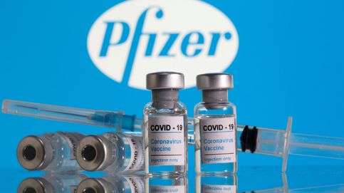 Una sola dosis de Pfizer podría bastar: un estudio le otorga protección del 92,6%
