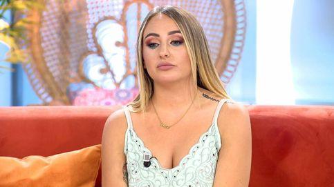 Paliza: Rocío Flores enmudece ante el episodio más violento con Rocío Carrasco