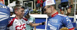 Sus propios 'amigos' estrechan el cerco sobre Armstrong pero la UCI sale en su defensa