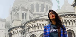 Post de Pilar Rubio te enseña a llevar el traje de chaqueta rock con estos tres looks