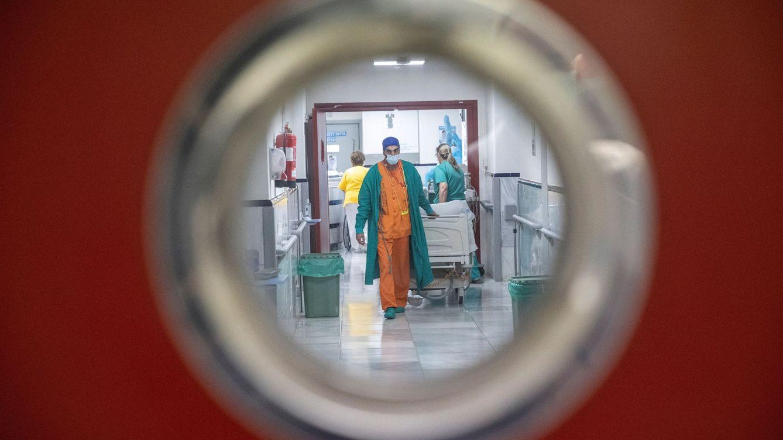 Última hora | Ascienden en Madrid a 1.523 los nuevos casos de covid-19