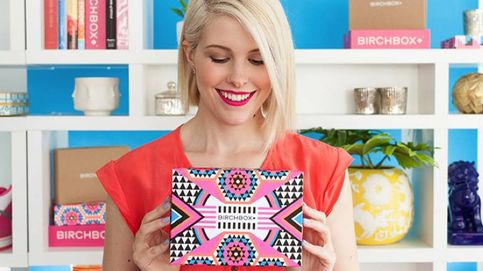 Beauty Box: productos de belleza sorpresa a domicilio