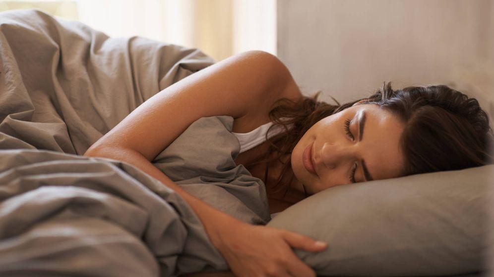 Foto: El placer de la siesta: poder dormir unos minutos después de comer (iStock)
