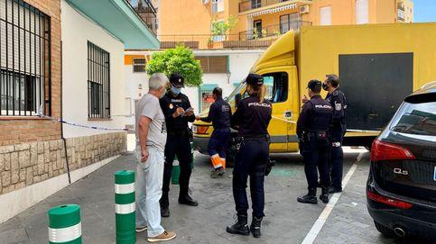 Herida grave en Málaga una joven de 18 años tras ser apuñalada por su ex, ya detenido