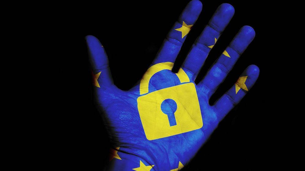 Foto: El nuevo Reglamento General de Protección de Datos (RGPD) está en vigor desde el 25 de mayo. (Imagen: Pixabay)