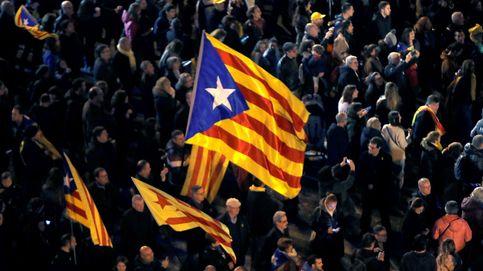 Aislar Cataluña para salvar España