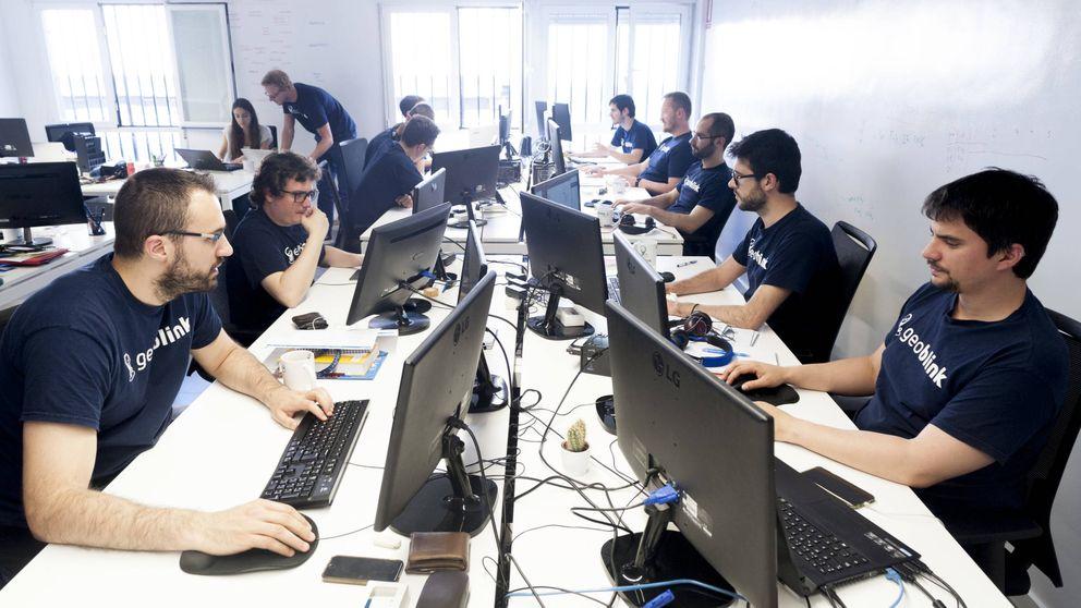 Esta 'startup' es la única española entre las 50 más prometedoras del mundo