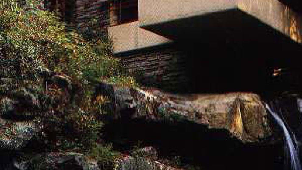 El museo Guggenheim celebra su 50 aniversario con una exposición de Frank Lloyd Wright