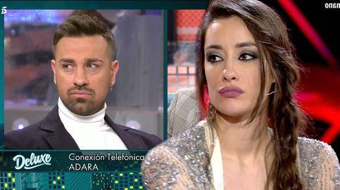 Adara revienta contra Rafa Mora: No me vas a cuestionar como madre