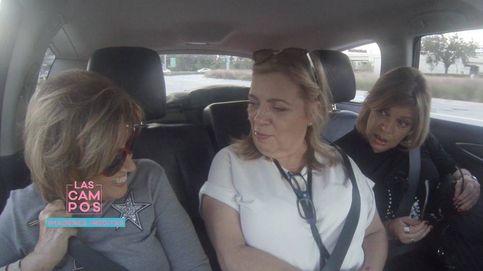 El avance de 'Las Campos' en Miami hunde a Telecinco: 6,3%