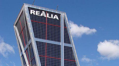 Slim y CaixaBank salvan la refinanciación de Realia con un cheque de 600 millones