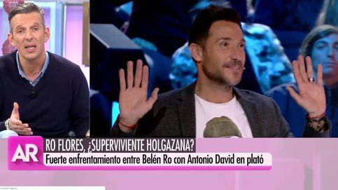 Joaquín Prat, el nuevo fustigador de Rocío Flores ('SV') y Antonio David