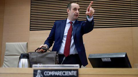 El FROB culminará la privatización de Bankia con ventas graduales en Caixa