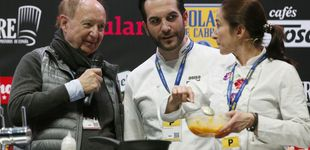 Post de Vocento compra Madrid Fusión y hace de oro al crítico gastronómico de 'El País'