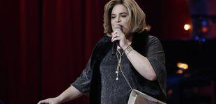 Post de De Paquita Salas a Julita: los 'momentazos' de la gala de los Goya 2018