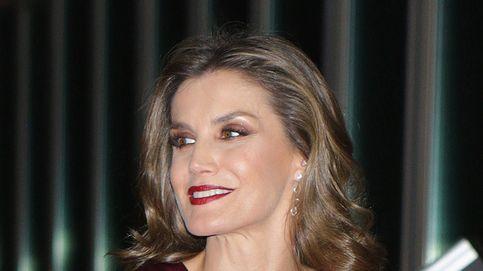 La reina Letizia entrega los premios Mariano de Cavia