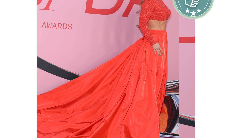 Jennifer Lopez. (Reuters)