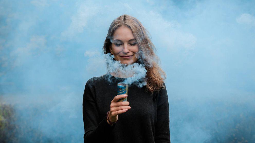 ¿Fumar vitaminas? El formato que revolucionará los suplementos