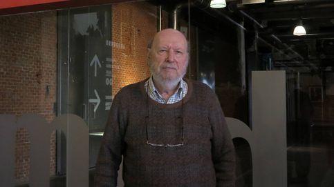 Muere el escultor José Luis Sánchez, uno de los pioneros de la abstracción