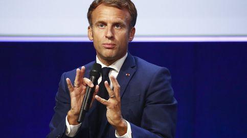 Macron se une al pagadles más de Biden: Francia pide a los empresarios subir salarios