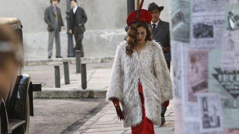 El cabreo de Blanca Suárez con los paparazzi, destripadores de escenas