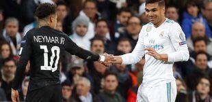 Post de El fichaje de Neymar o cuando el Real Madrid se convierte en un segundo plato