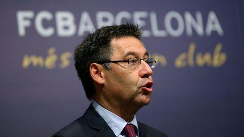 La crisis del Barcelona: un polvorín con limpia de jugadores y Bartomeu tocado