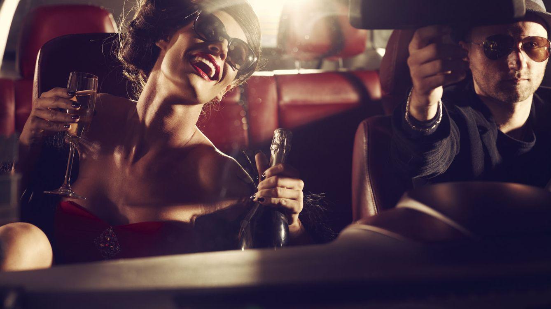 Memorias de una alcohólica: borracheras salvajes y sexo con desconocidos