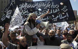 De cómo el islam radical ha ganado la batalla en Egipto