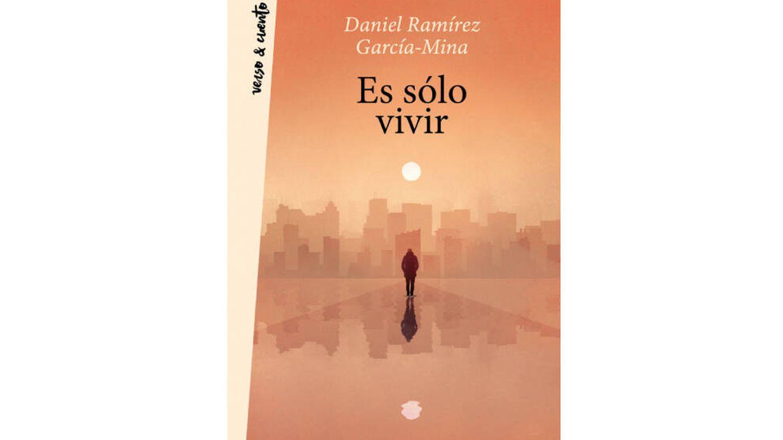 Portada de 'Es sólo vivir'. (Aguilar)