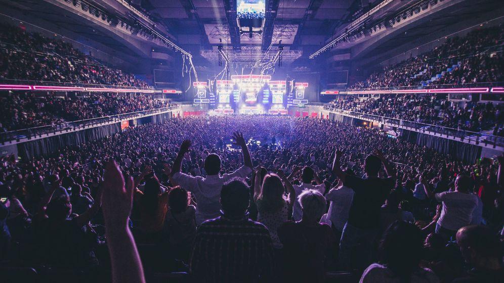 Foto: El festival noventero tiene varias fechas para su gira 2018 (NEO+)