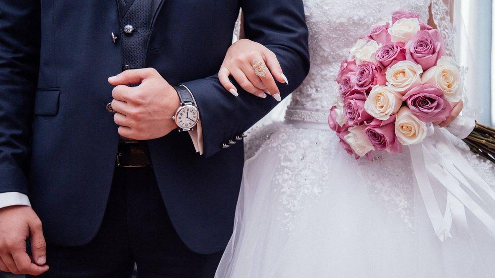 Foto: Una boda. Foto: Pixabay